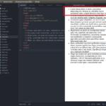 [CSS]リストの最初だけボーダーを消すには