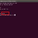 [Ruby]動作を確認するために!コマンドラインデバックの方法